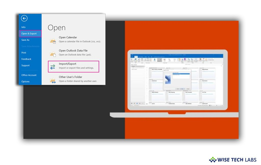 how-to-export-contacts-from-outlook-for-office-365-outlook