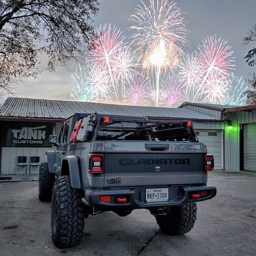 Tank Customs On Instagram Hope Everyone Has A Safe And Happy New
