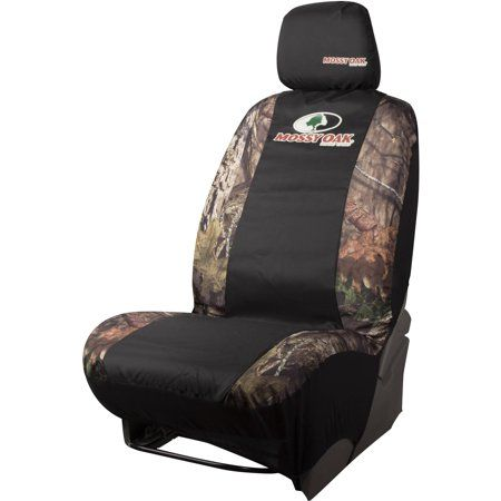 Stupendous 4 Pack Mossy Oak Break Up Country Camo Low Back Seat Cover Uwap Interior Chair Design Uwaporg