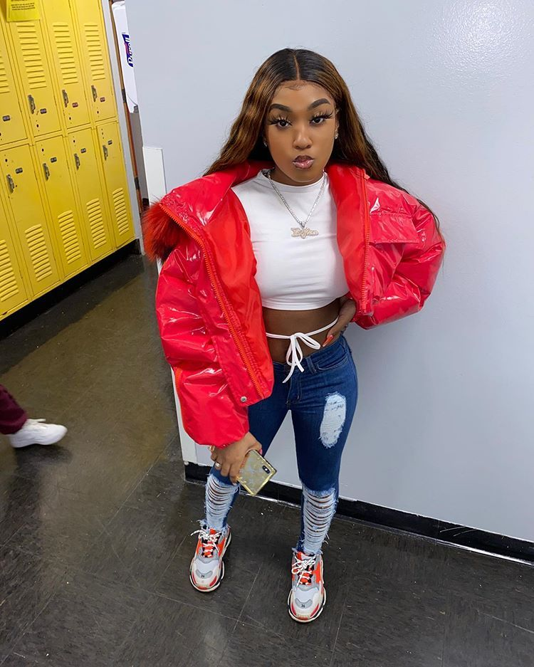 TRUUBEAUTYS💧 Black girl outfits, Birthday outfit for