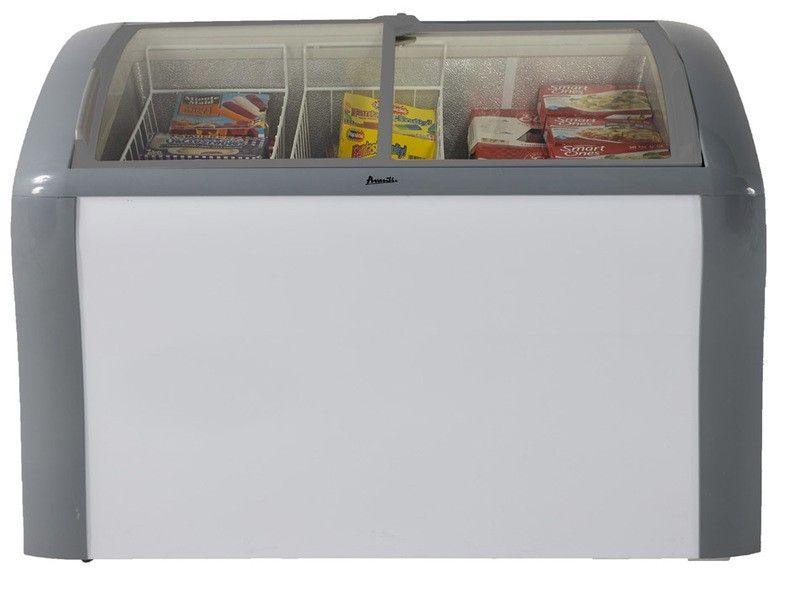 Cfc83q0wg By Avanti Refrigerator Freezer Combo Refrigerators
