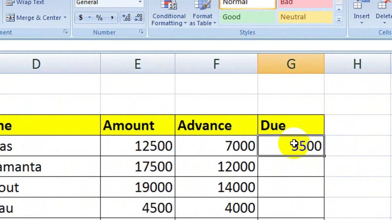 Techvblog How To Create Balance Sheet For Small Business How Make S In 2020 Balance Sheet Small Business Business
