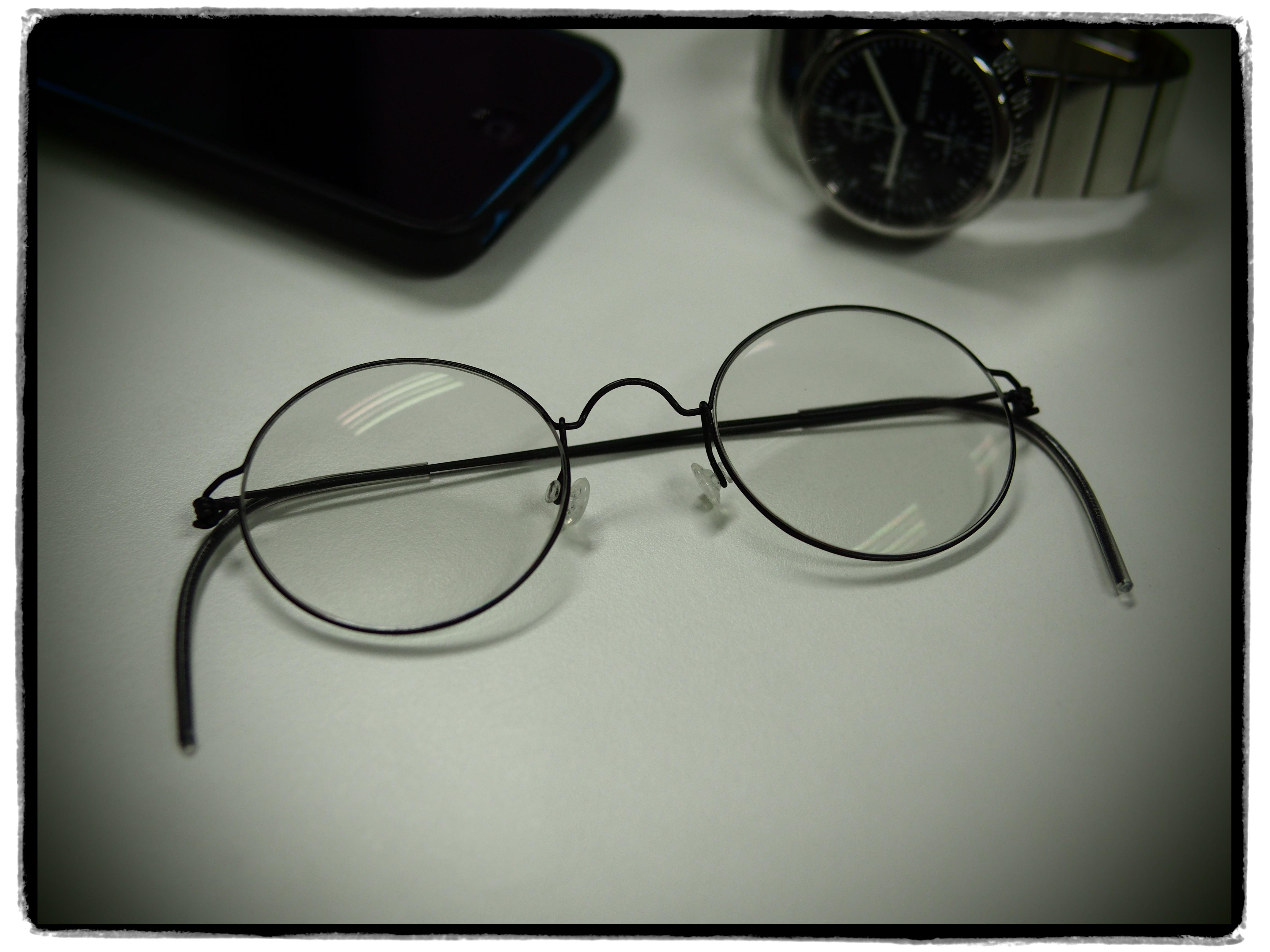 188c36f1ee1 Lindberg AIR RIM GLENN U9 Eyeglasses