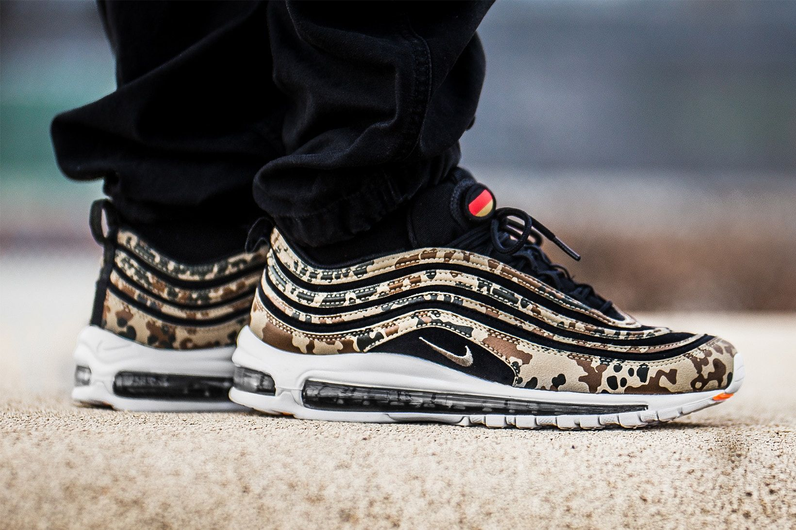 nike air max 97 country germany