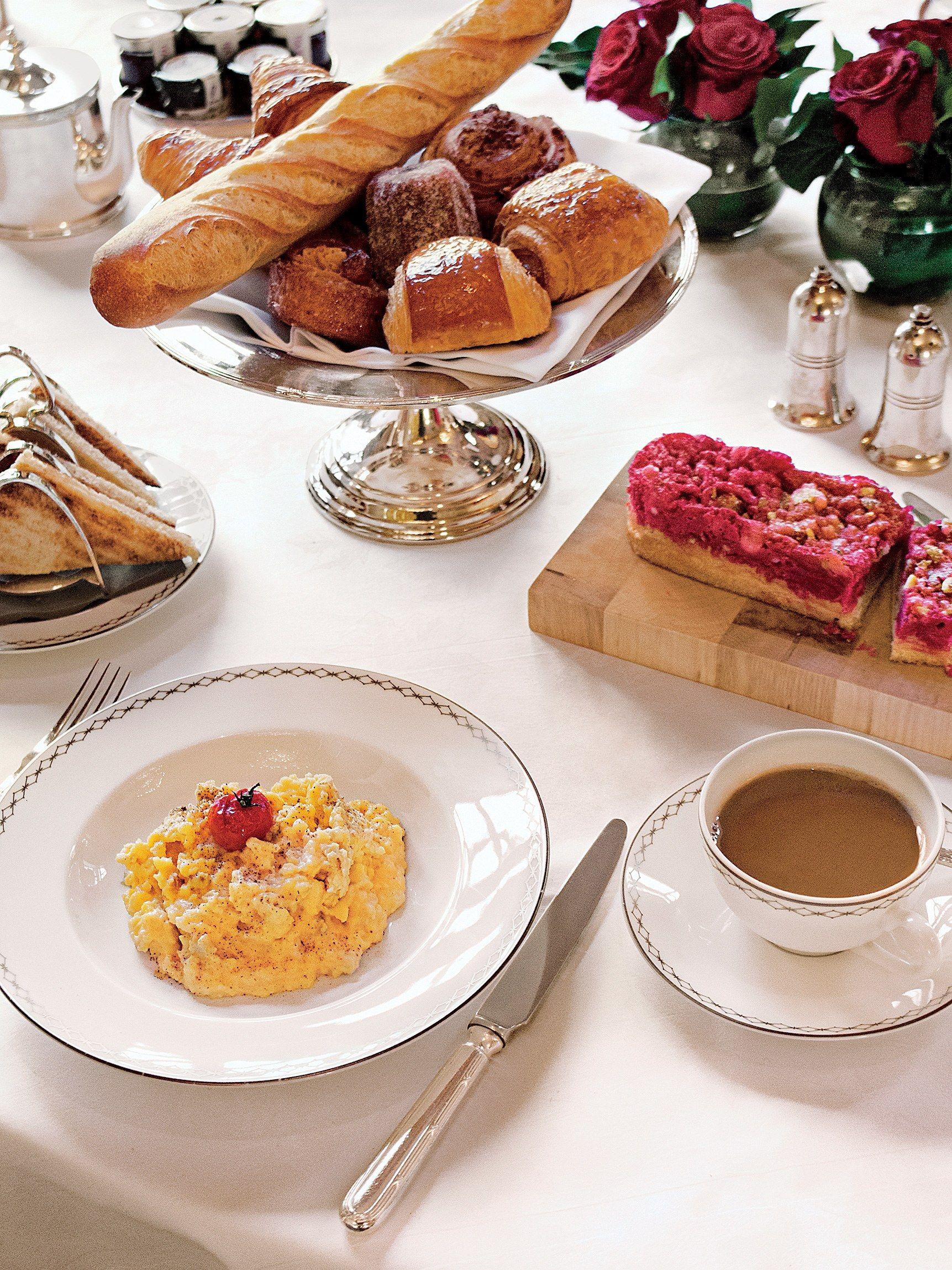The Best Hotel Breakfasts In The World Hotel Breakfast Food