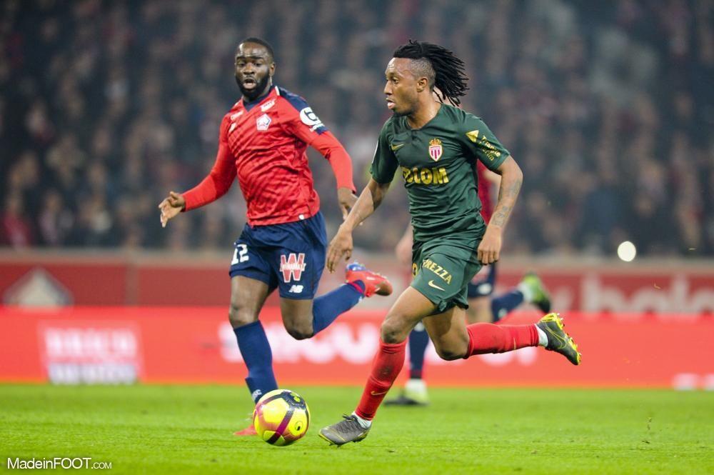 Monaco Vs Lille Live Streaming Ligue 1 Lille Monaco Live Streaming