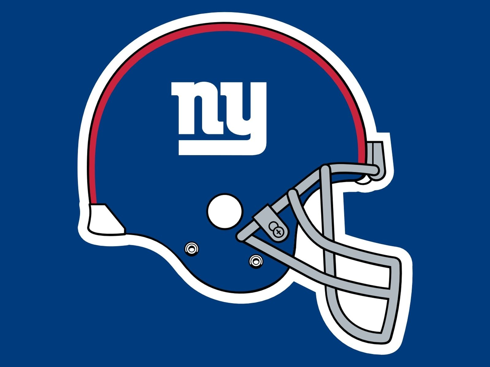 Ny Giants Clipart   Free Images at Clker.com - vector clip art online,  royalty free & public domain