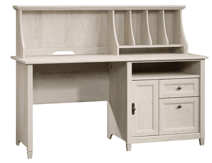 Pin On Top 10 Best Computer Desks With Hutches Review 2019