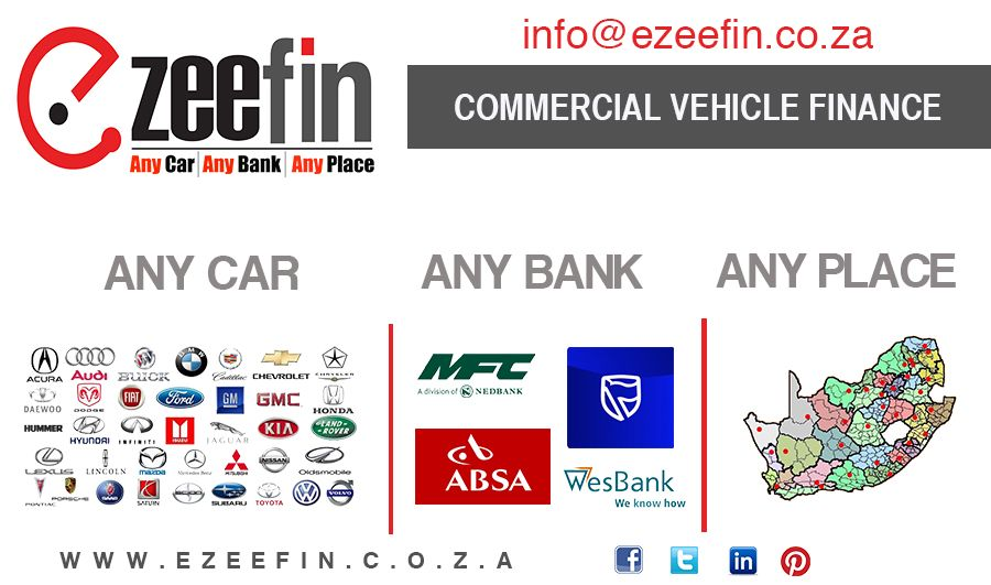 Remember We Also Assist With Commercial Vehicles From Bakkies