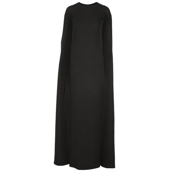 Black Cocktail Dress Valentino