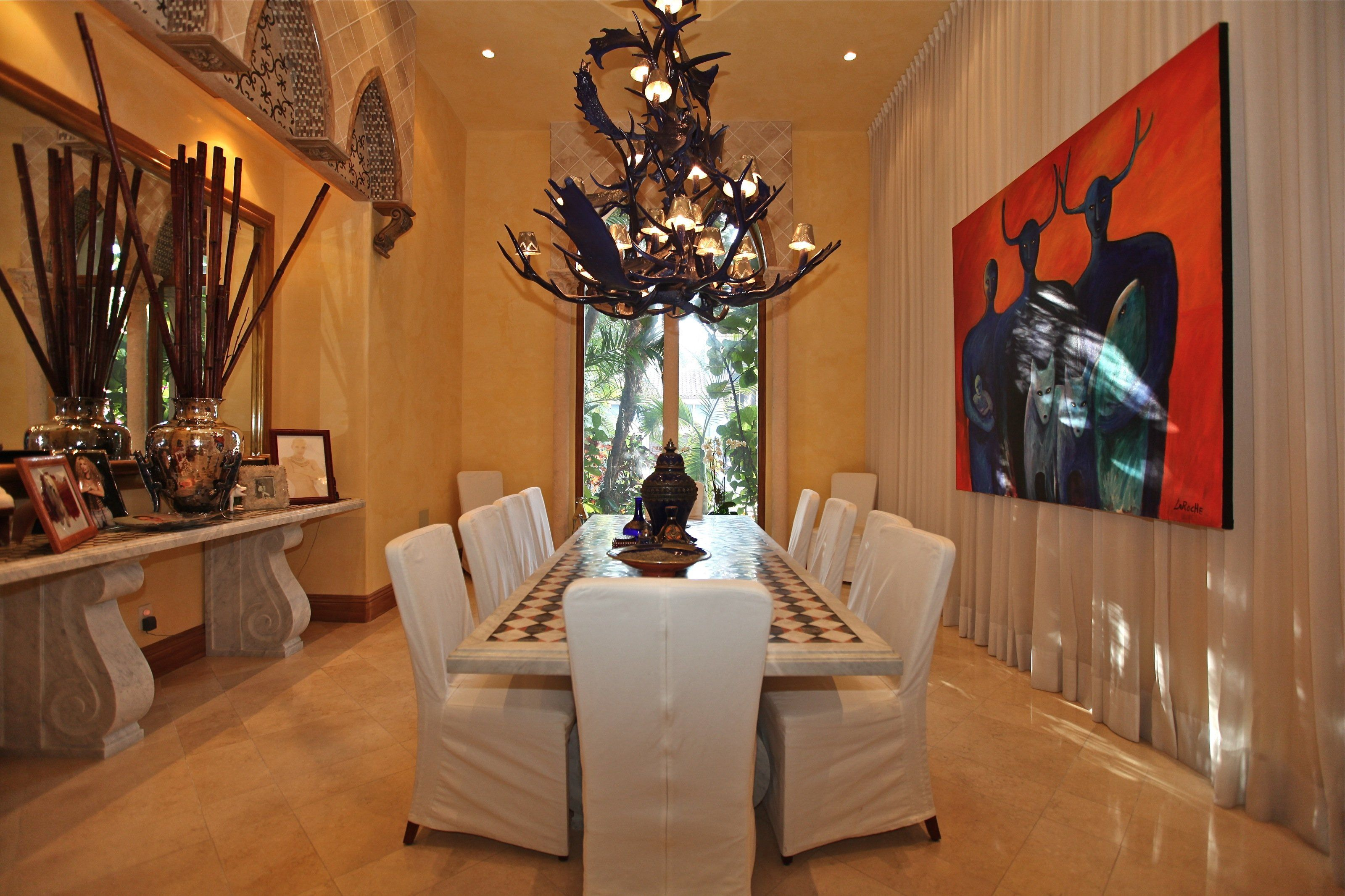 Modern Formal Dining Room Sets Celebrity Houseansions Rich People Mansions African