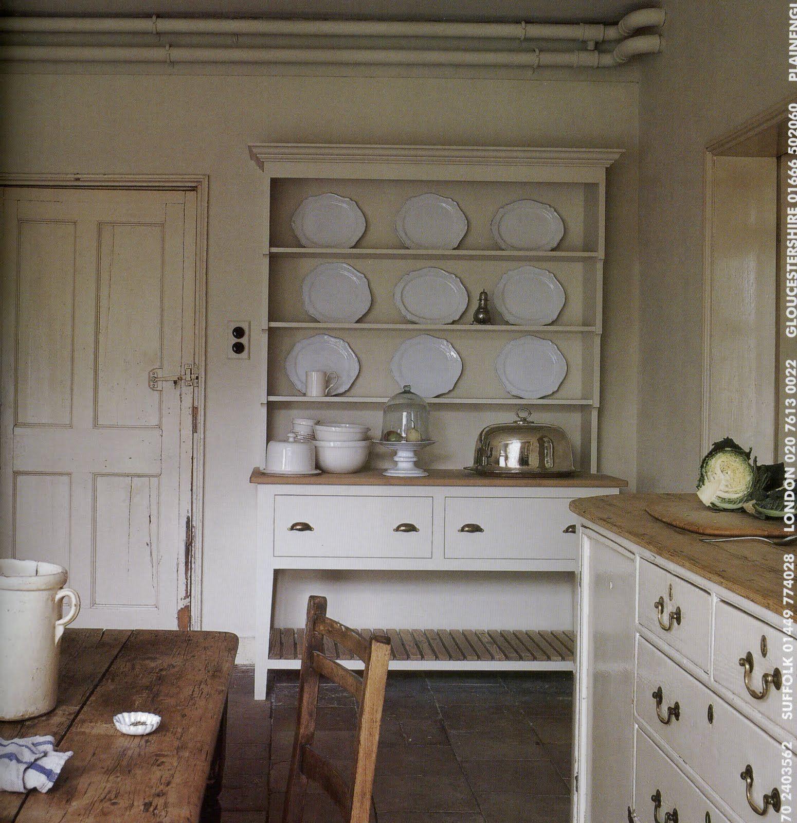 Pin de Minnie Peters Design & Blog en A room to cook in ...