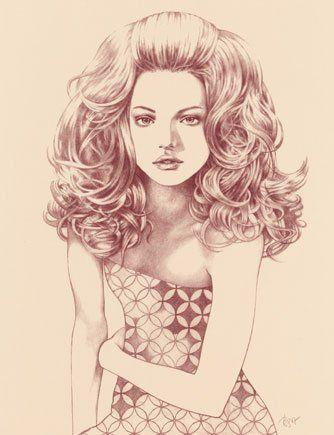 Illustration by Bendix Bauer