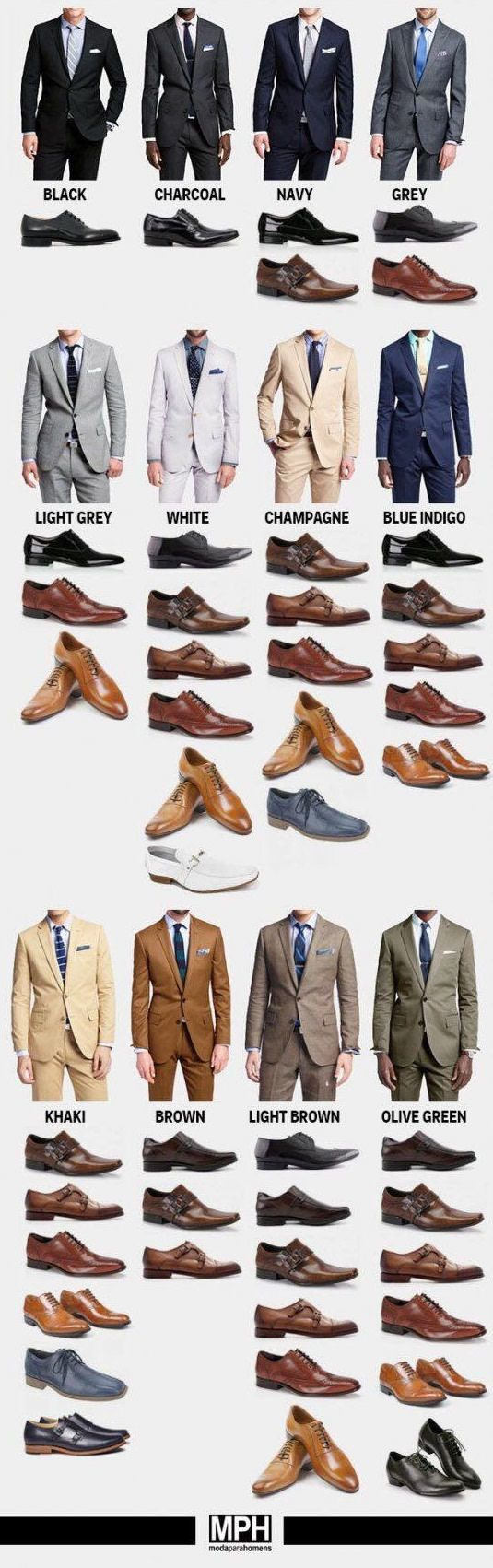 23 Geheimnisse für den perfekten Anzug, über die niemand spricht #thingstowear