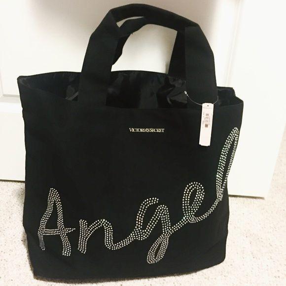 Victoria's Secret Angel Tote Victoria's Secret Angel Tote; NWT Victoria's Secret Bags Totes