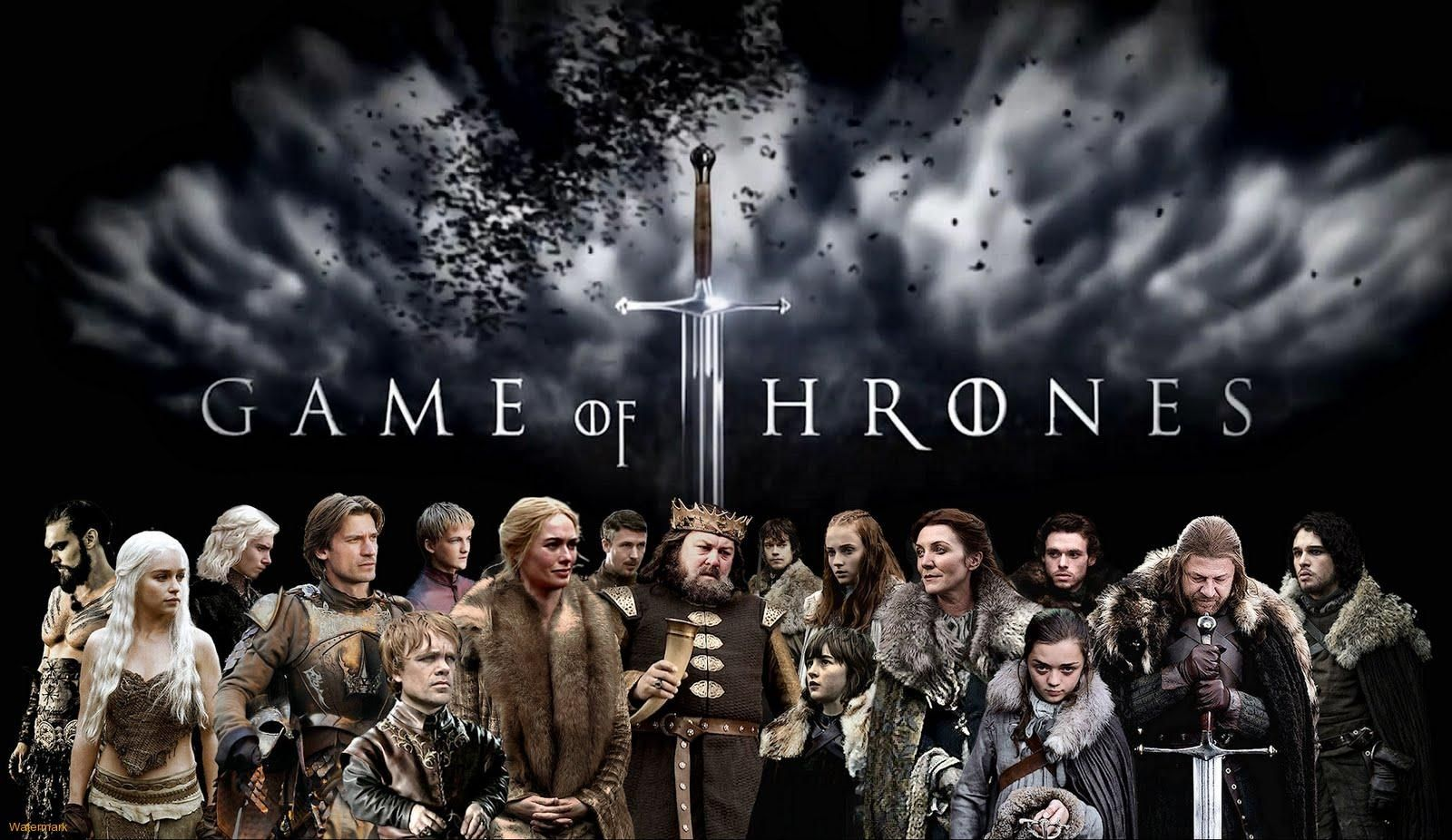 10 Fun Facts About the Game of Thrones Cast... Actually didn't know the last five of these!