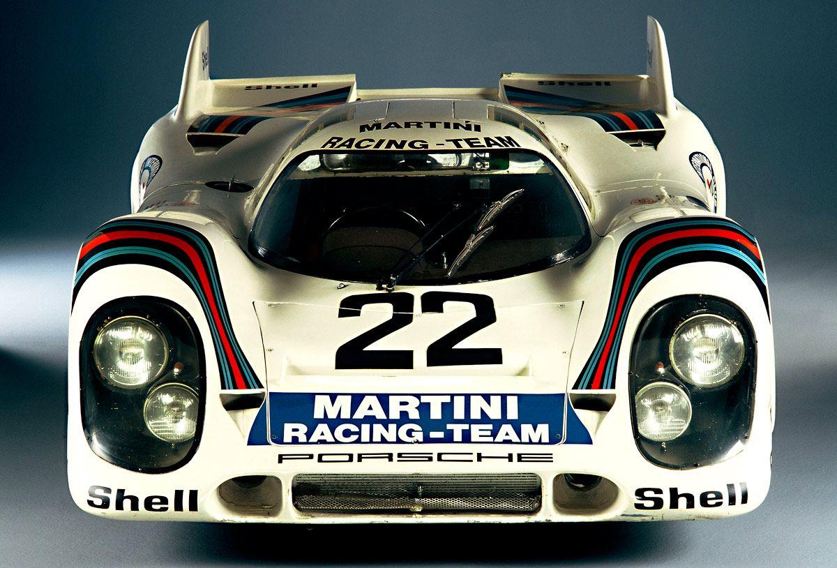 Porsche 917 - Marken WM