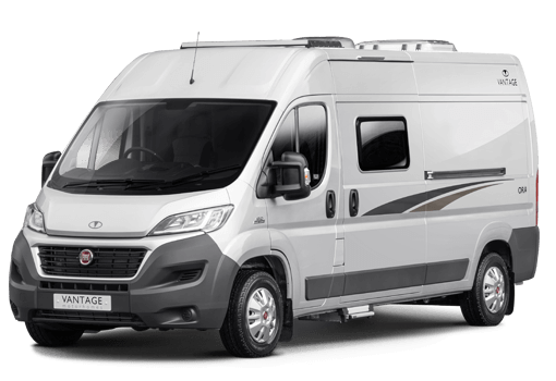 ORA Van Conversion Camper Conversions