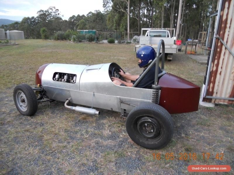 race car with trailer #abarth #forsale #australia | Cars for Sale ...