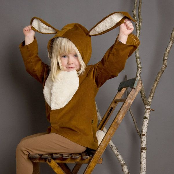 Hasenkostüm Größe 6-7 oder 8-9, Osterhase, Hase | Kostüme für kinder ...