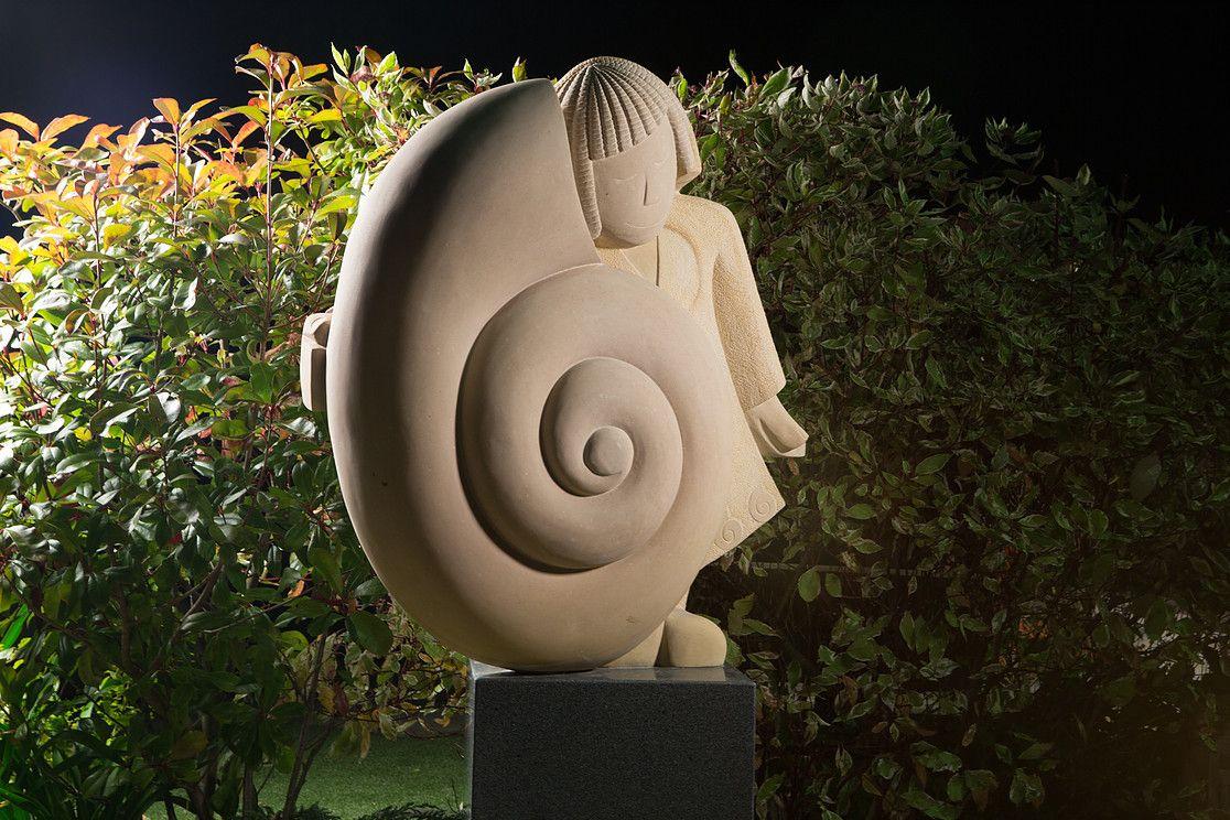 Michael disley sculpture stone carving sculpture granite mike disley