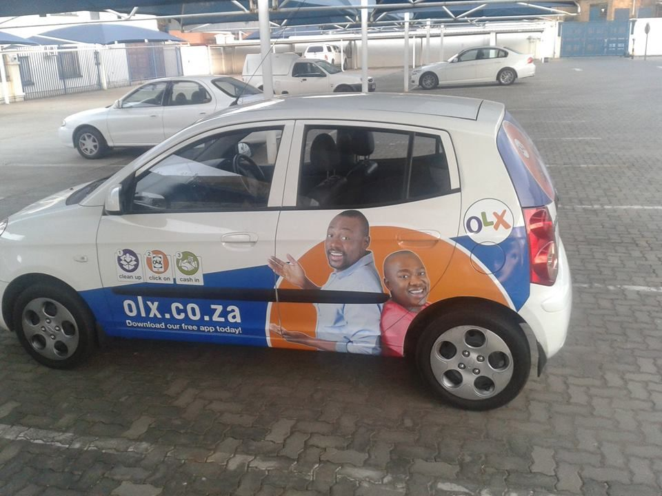 In neils words olx great campaign