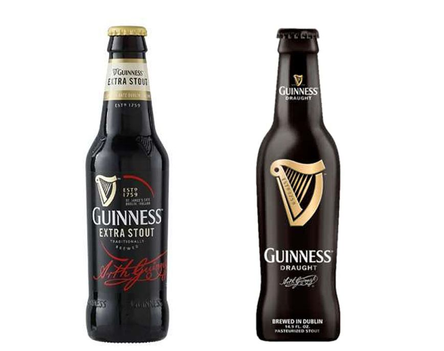 In Today Guinness Extra Stout Vs Draught Article We Are Going To