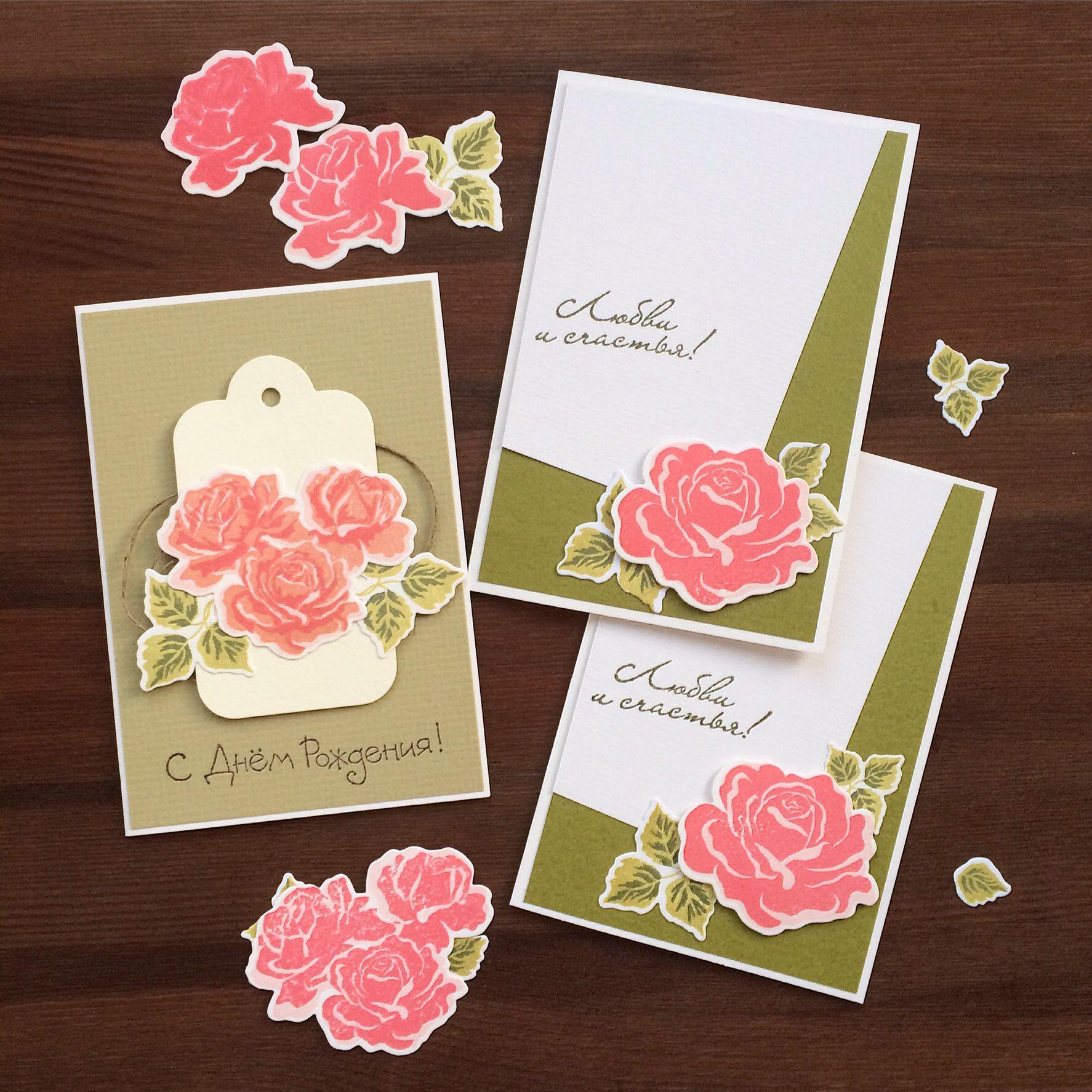 pinoxana lebedeva on cardsflowers  simple cards