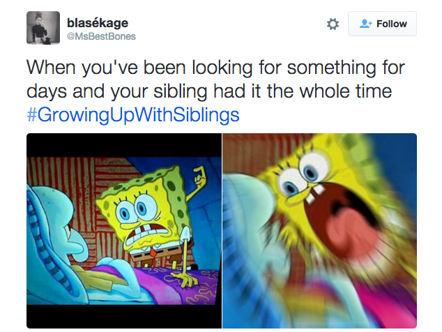 22 Pictures That Won't Make Sense To People Who Aren't An Eldest Sibling