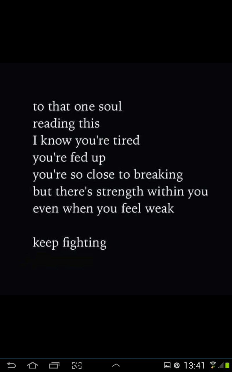 Fighting Quotes Keep fighting | Quotes | Quotes, Stay strong, Inspirational Quotes Fighting Quotes