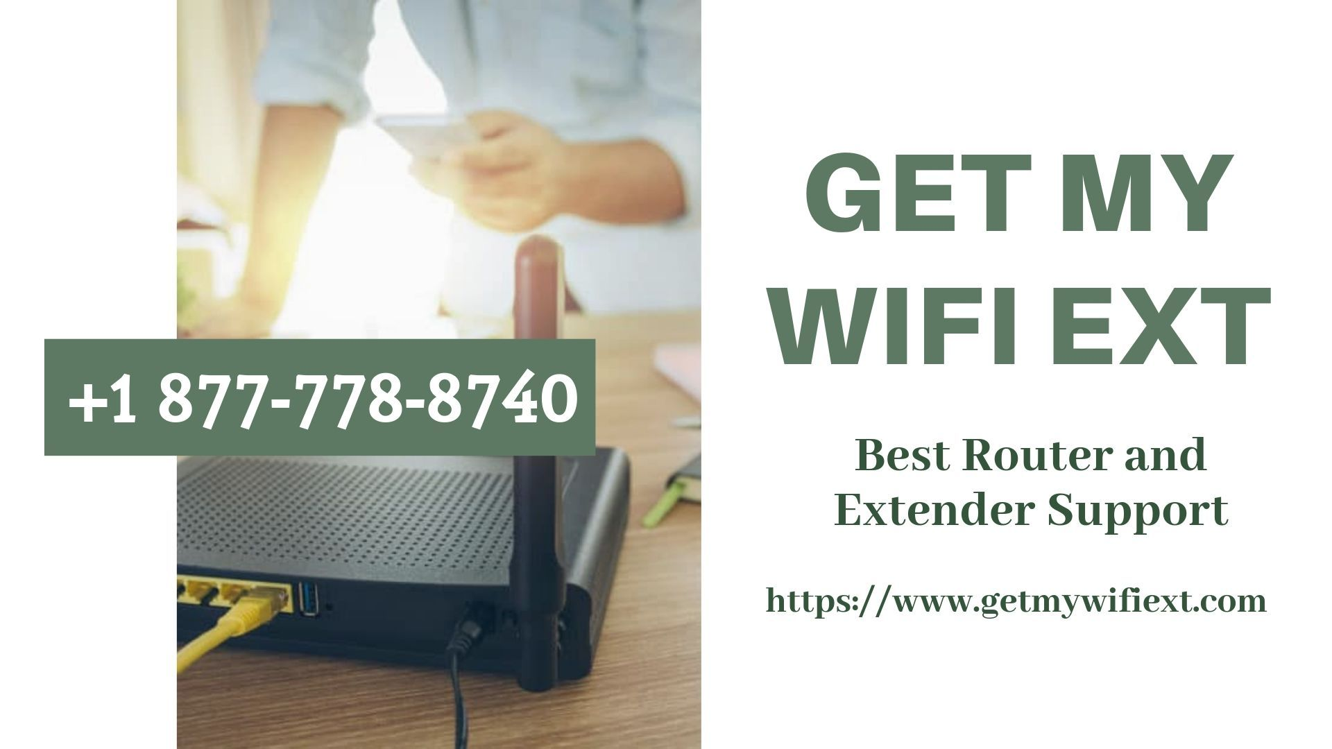 If you have any problem with your Router and Extender then