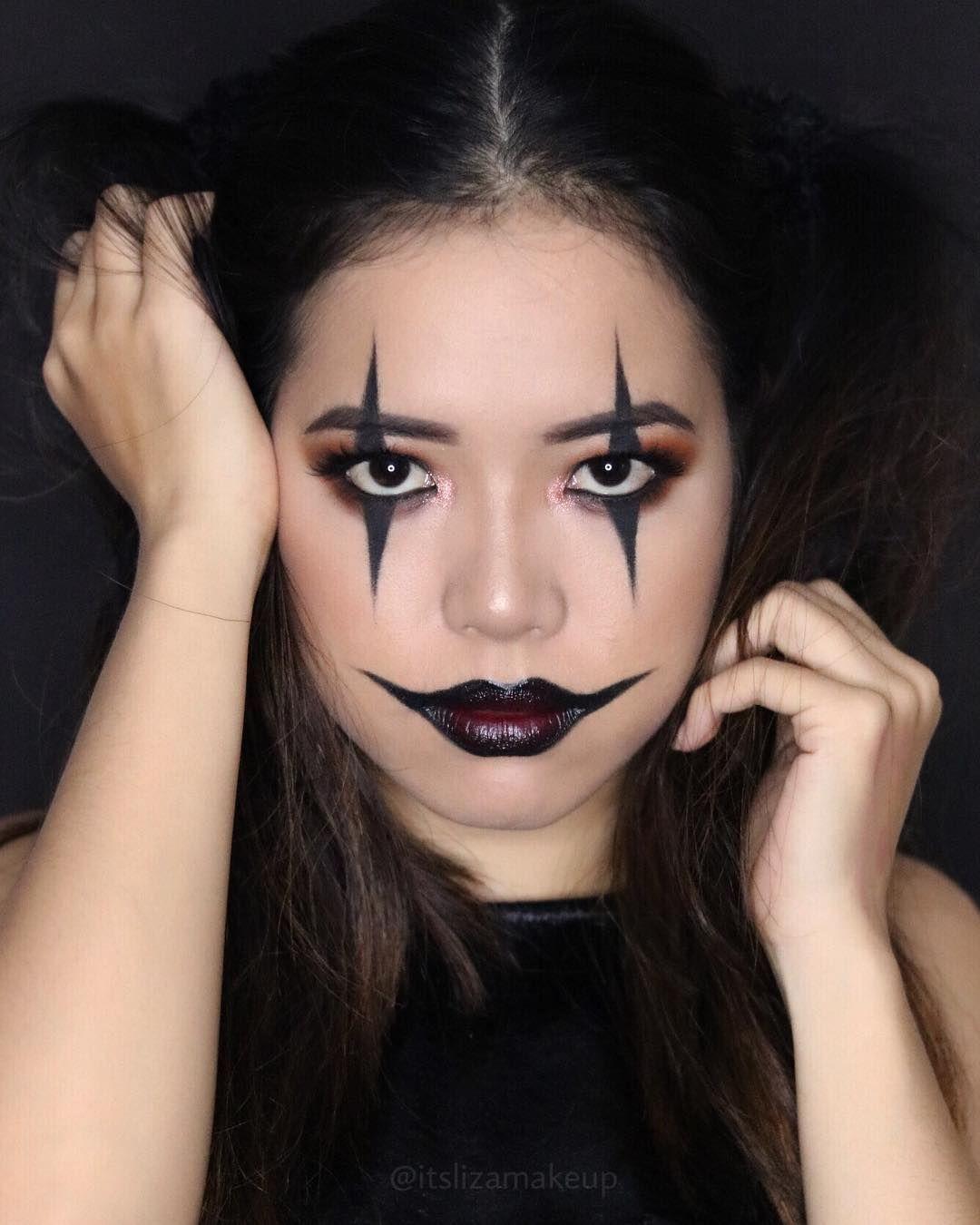 Pin on costume makeup