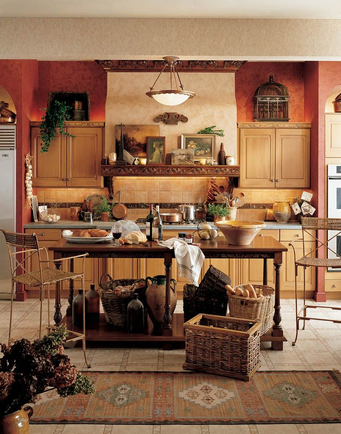 kitchen decorating themes tuscan. How To Decorate Kitchen Decorating Themes Tuscan H