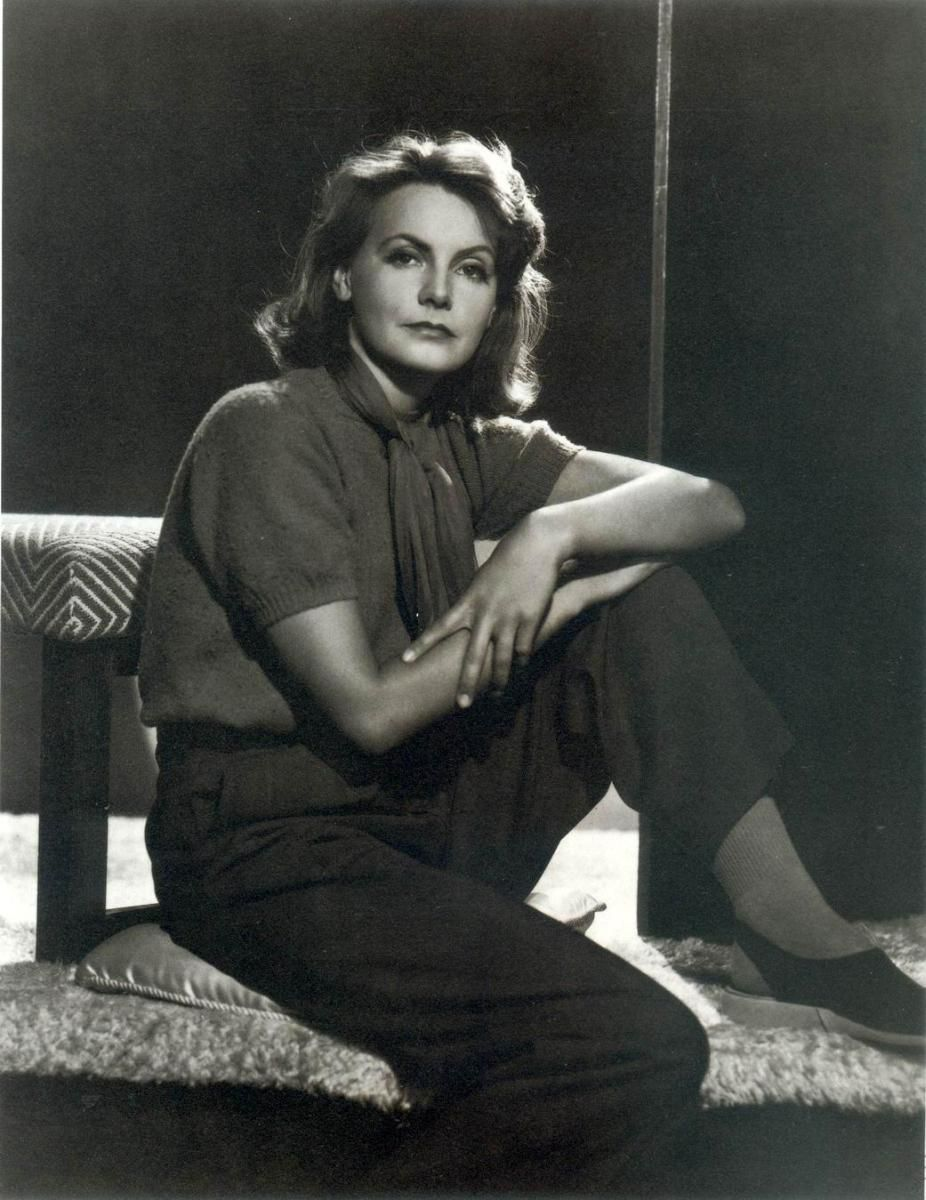 1941 greta garbo two faced woman