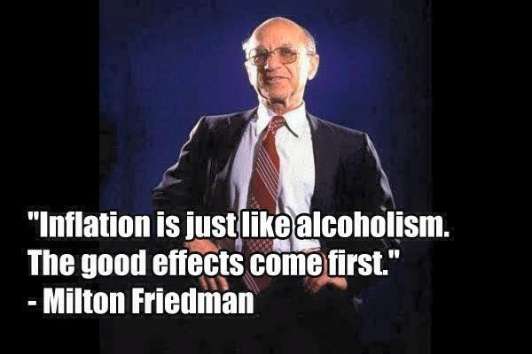 Milton Friedman Quotes Interesting Milton Friedman Quote Liberty Quotes Pinterest Politics