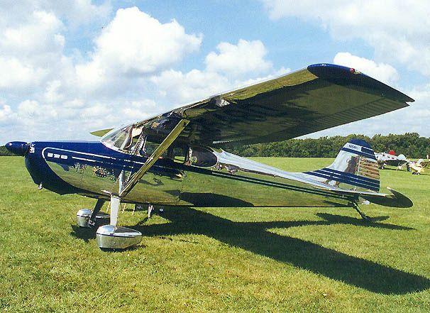 Cessna 170-B | Aviation - Aircraft I've Flown | Airplane, Plane