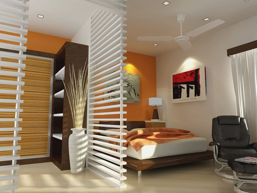 Small Indian Flat Interior 30 Small Bedroom Interior