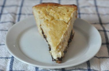 Belgian Pie Recipes