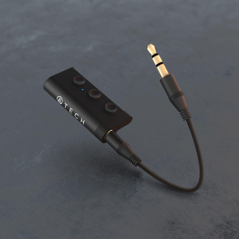 Bluetooth Receiver Bluetooth receiver, Receiver
