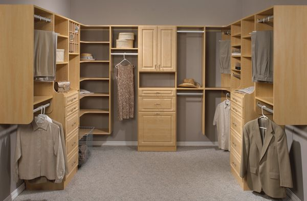 Boston Closet Co. Photos: Gallery » More Closets
