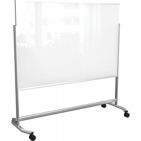 Blt132 Rolling Glass Dry Erase Board 1 Jpg 480 480 White Board Whiteboard Stand Wardrobe Rack
