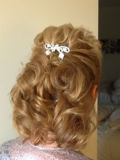 Image result for mother of the bride hairstyles | Hair | Pinterest