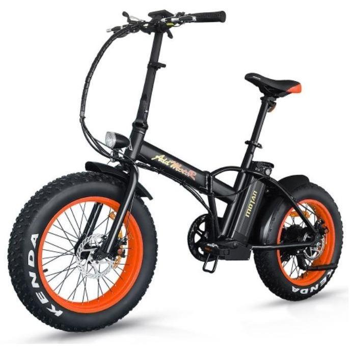 Pin On Fat Tire E Bikes