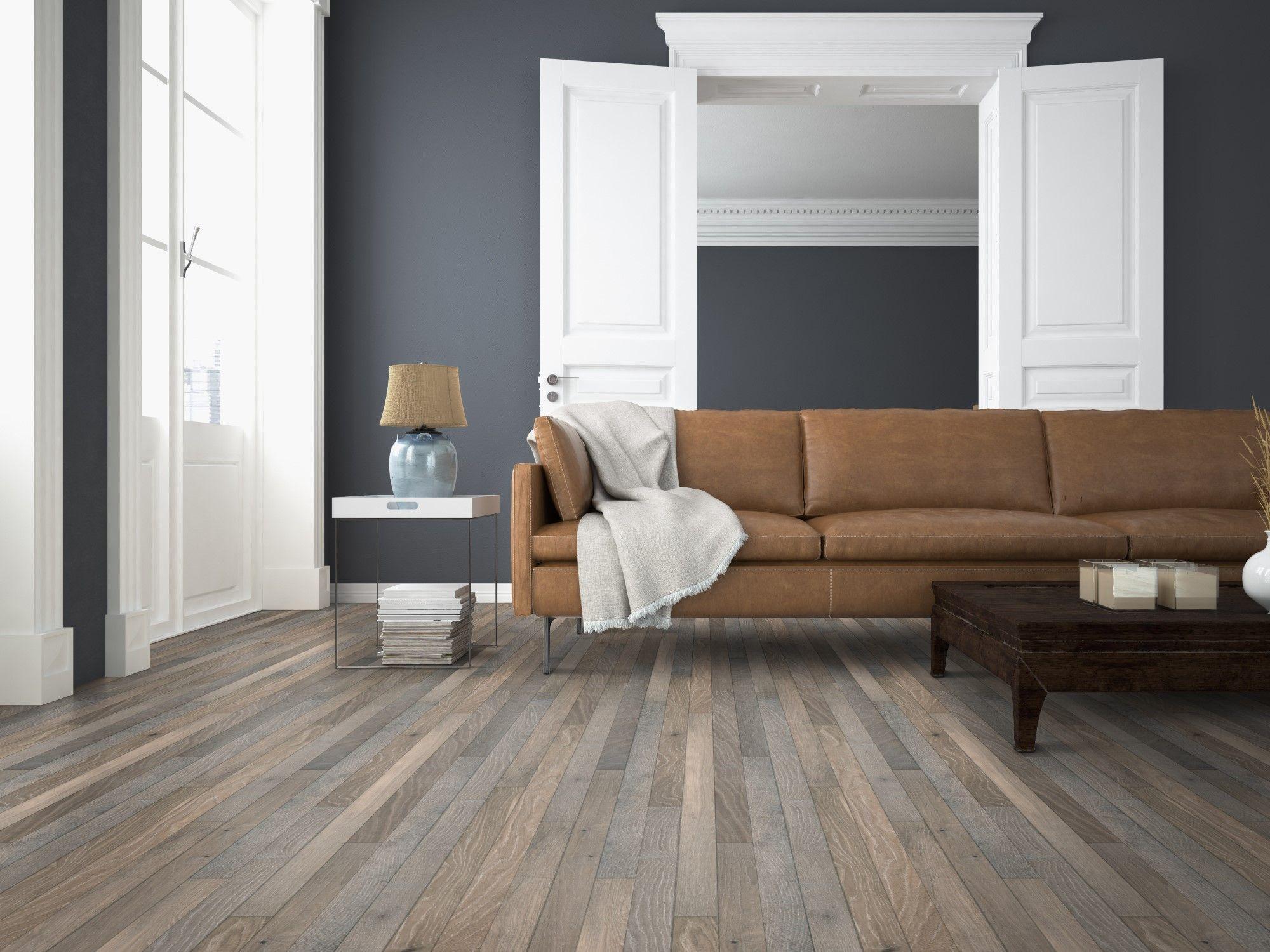 Chisel Hardwood Flooring Living Room Design Modern Home V