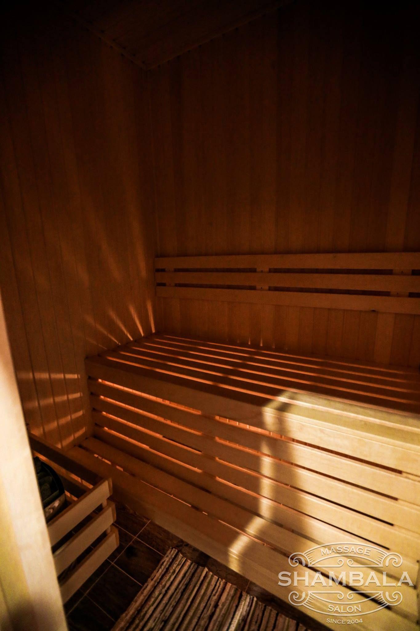 bodytobody sauna met erotische massage