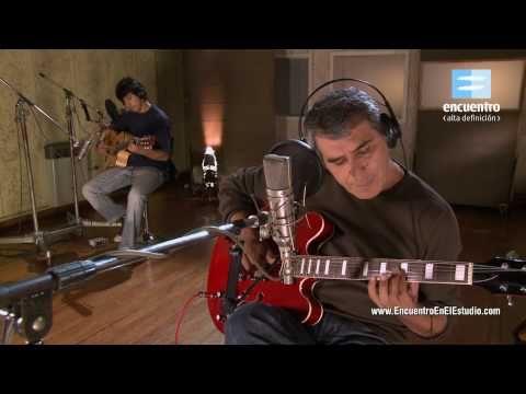 Peteco Carabajal - Como pajaros en el aire - HD