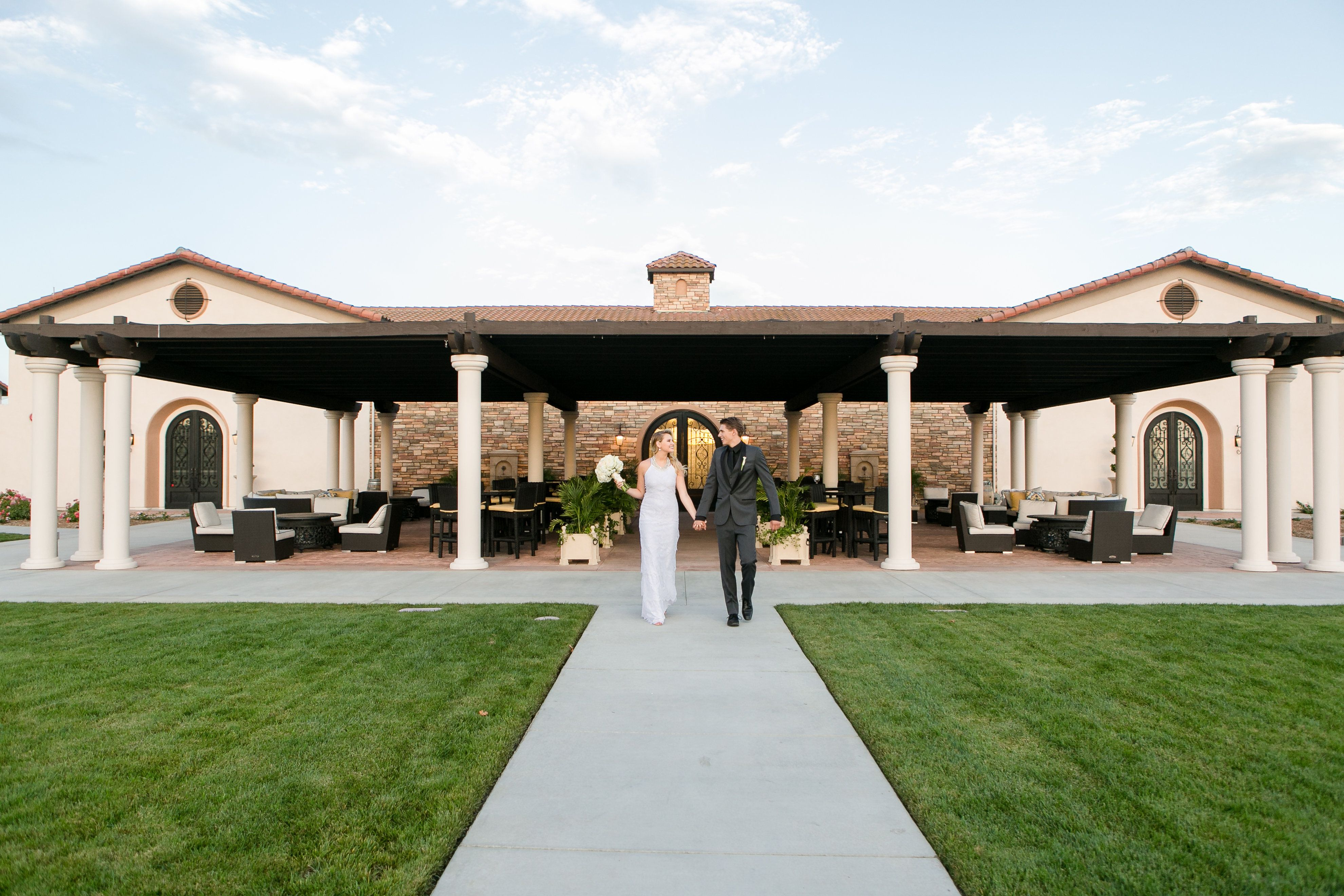 Venue Avensole Winery Photos Leah Marie Photography