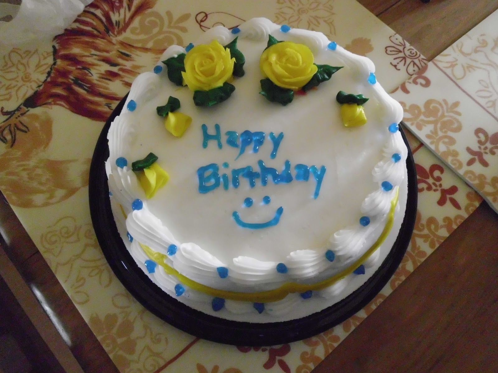 Birthday Cake With Name Edit ~ Birthday cake pics with name edit happy birthday