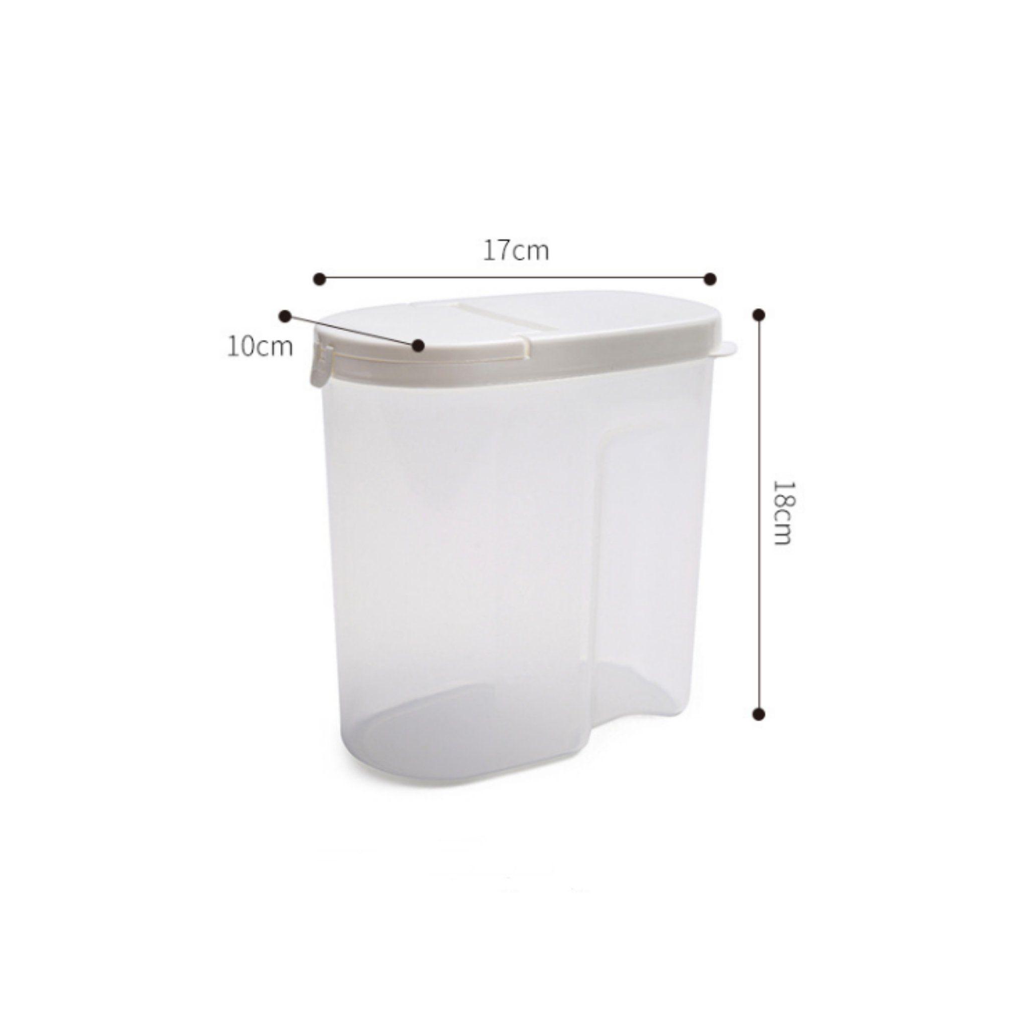 Photo of Food Storage Container – Medium
