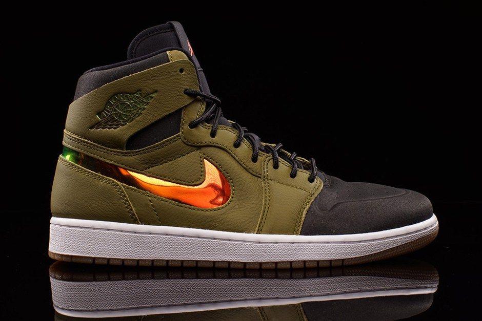 Nike Air Jordan Mi Trainersvault